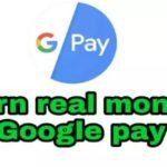 Google Pay TEZ Se Paisa Kaise Earn Kare