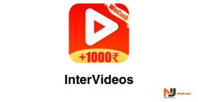 InterVideos App में Video Dekho Paisa Kamao