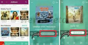 Set Jio Caller Tune By Jio Music App